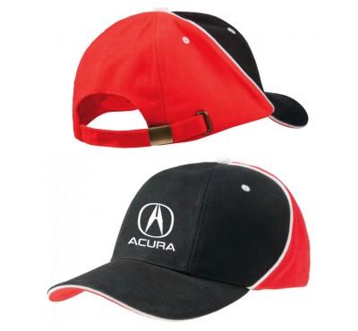 Бейсболка Acura BIG