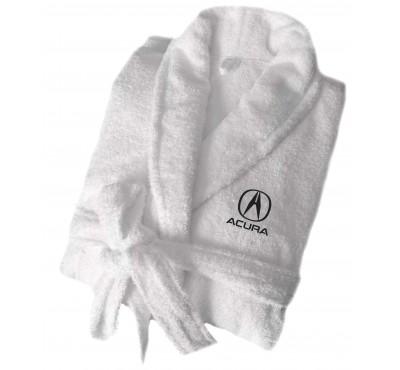 Acura махровый халат
