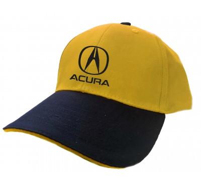 Бейсболка Acura next