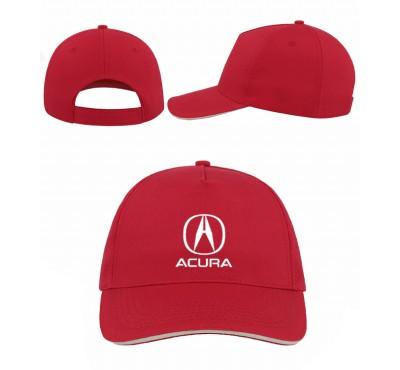 Бейсболка Acura star