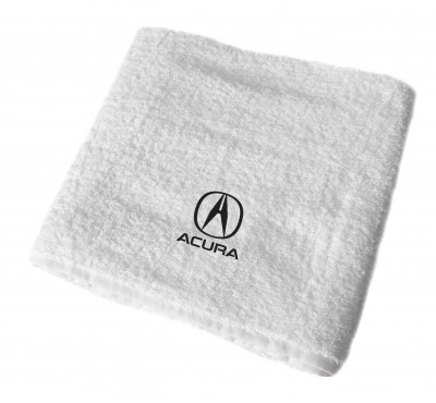 Acura махровое полотенце