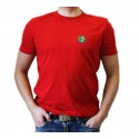 Футболка Alfa Romeo