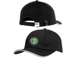 Бейсболка Alfa Romeo cap