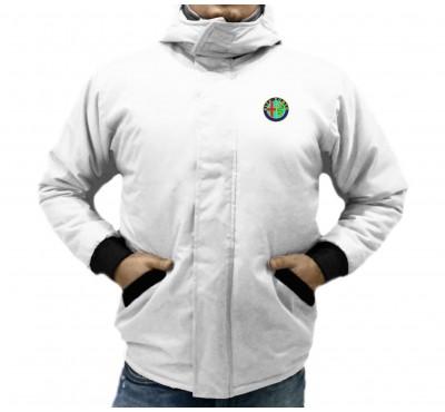 Куртка Alfa Romeo