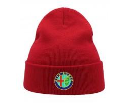 Alfa Romeo шапка
