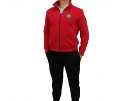 Спортивный костюм Alfa Romeo