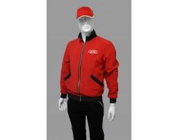 Куртка Audi Quattro