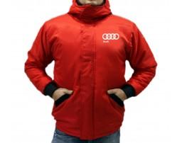 Куртка Audi