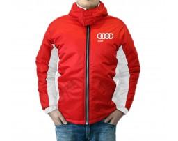 Куртка Audi Color