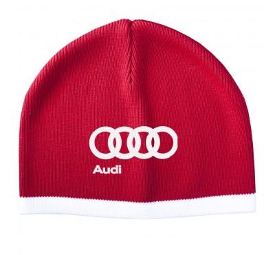 Audi шапка