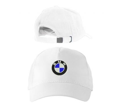 Бейсболка BMW