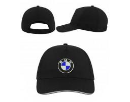 Бейсболка BMW star
