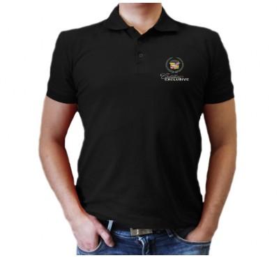 Рубашка Cadillac поло