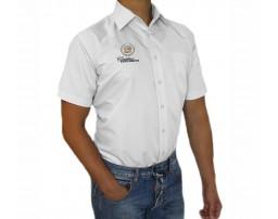 Рубашка Cadillac (короткий рукав)