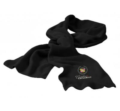 Cadillac шарф флисовый