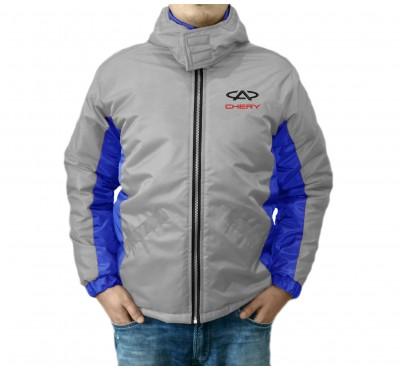 Куртка Chery Color