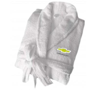 Chevrolet махровый халат