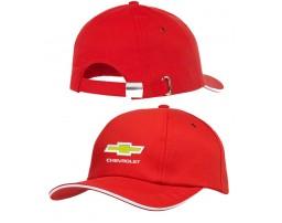 Бейсболка Chevrolet cap