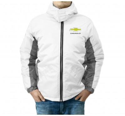 Куртка Chevrolet Color