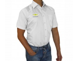 Рубашка Chevrolet (короткий рукав)