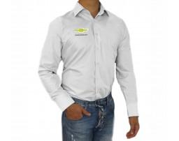 Рубашка Chevrolet (длинный рукав)