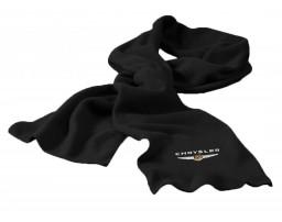 Chrysler шарф флисовый
