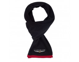 Chrysler шарф вязанный
