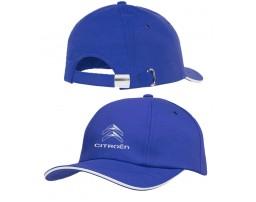 Бейсболка Citroen cap