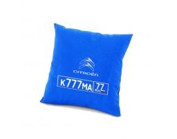 Подушка Citroen
