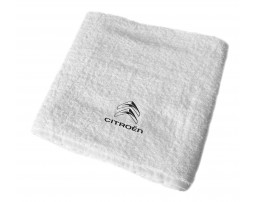 Citroen махровое полотенце