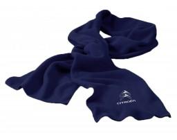 Citroen шарф флисовый