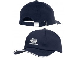 Бейсболка Daewoo cap