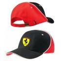 Бейсболка Ferrari BIG