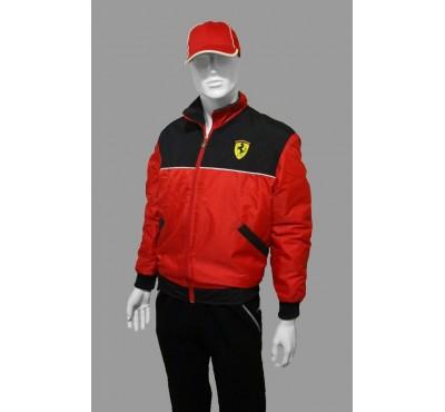 Куртка Ferrari new