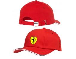 Бейсболка Ferrari cap