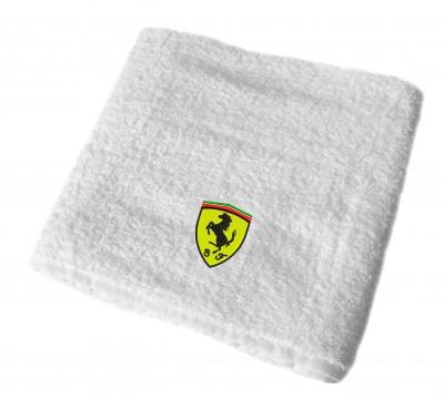 Ferrari махровое полотенце
