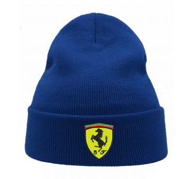 Ferrari шапка
