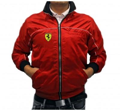 Ветровка Ferrari Sport