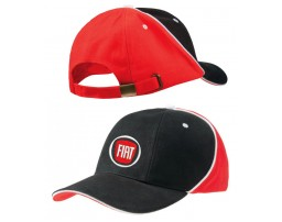 Бейсболка Fiat BIG