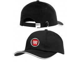 Бейсболка Fiat cap