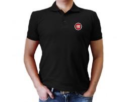 Рубашка Fiat поло
