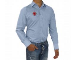 Рубашка Fiat (длинный рукав) РАСПРОДАЖА