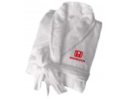 Honda махровый халат