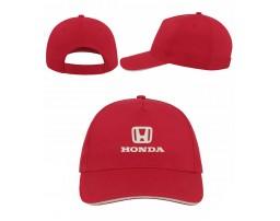 Бейсболка Honda star
