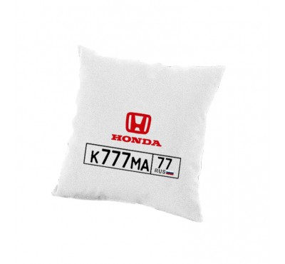 Подушка Honda