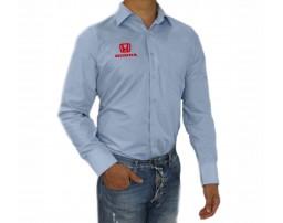 Рубашка Honda (длинный рукав) РАСПРОДАЖА