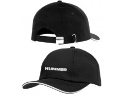 Бейсболка Hummer cap