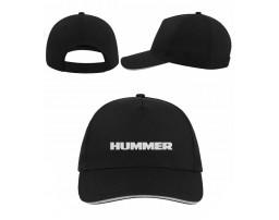 Бейсболка Hummer star