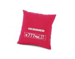 Подушка Hummer