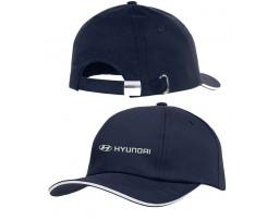 Бейсболка Hyundai cap